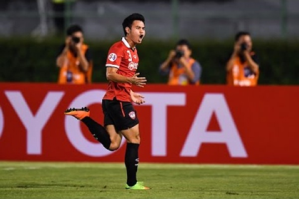 AFC Champions League 2017 Group Stage Top 20 Goals
